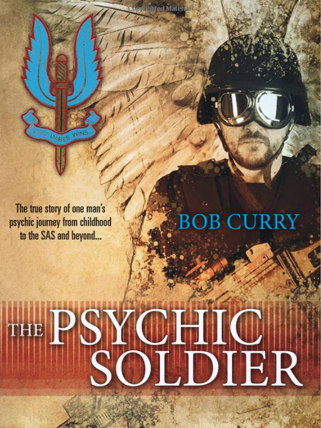 The Psychic Soldier